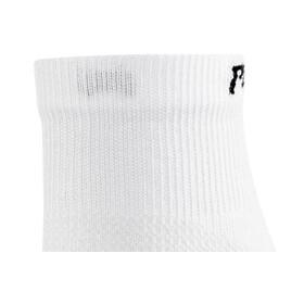 PEARL iZUMi Attack Low Socks Men 3-Pack White